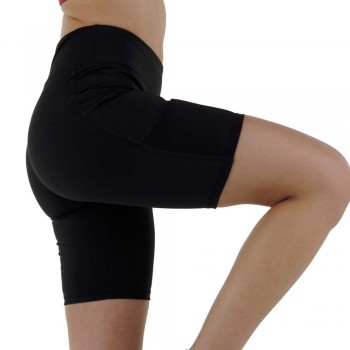 Vêtement de sport-Short-leggings-sport-femme-rushty