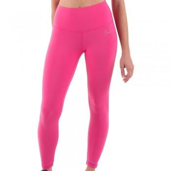 Leggings sport femme par rushty néon pink