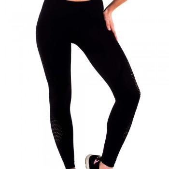 vêtements de sport leggings femme rushty