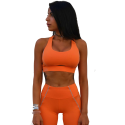 Brassière Martika orange